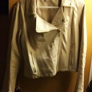 Large Jennifer Lopez jacket